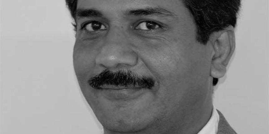 Y. Rajeswar Reddy