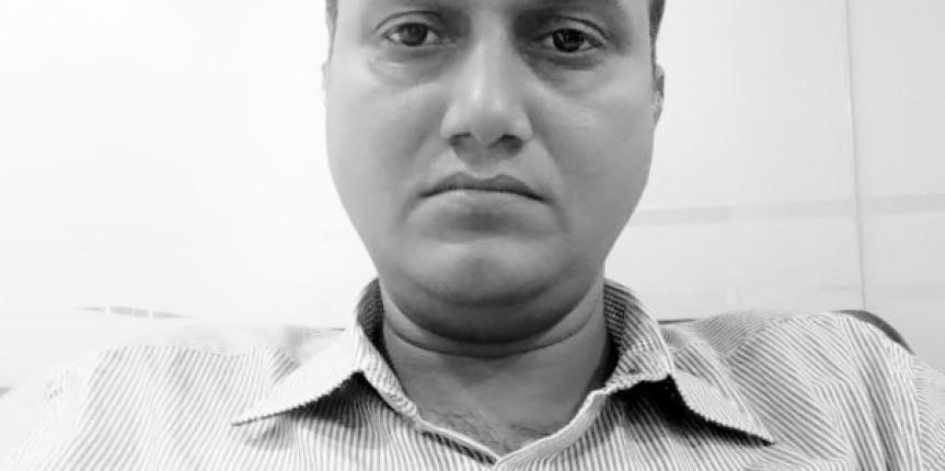 P. Vishwanath Reddy